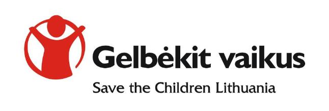 """BLS prisidėjo prie organizuojamos akcijos """"GELBĖKIT VAIKUS"""""""